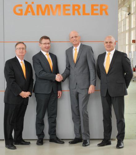 Gammerler/ GammTech